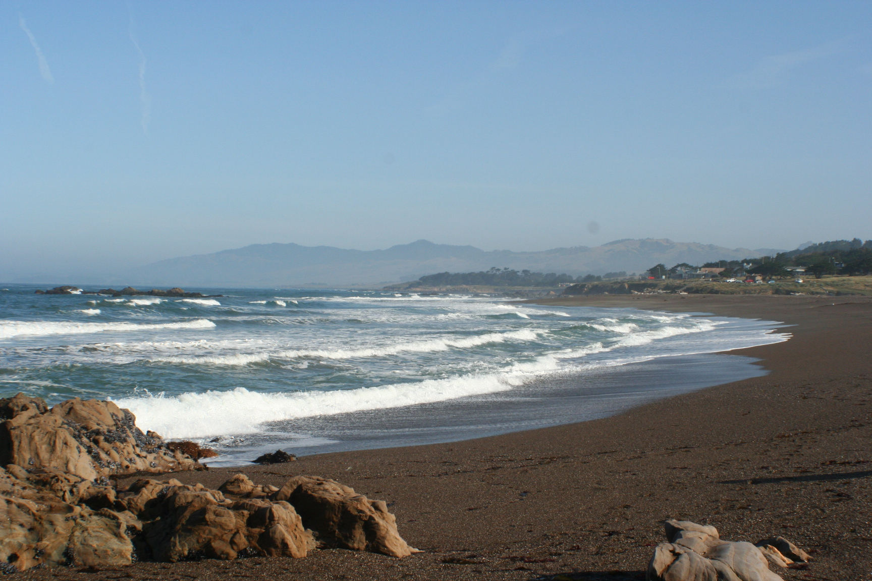 2 Nights In Cambria Plus More On California S Central
