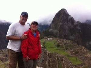 Affordable Machu Picchu