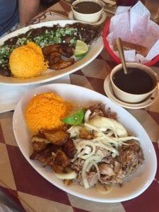 Cheap Cuban Food at El Siboney